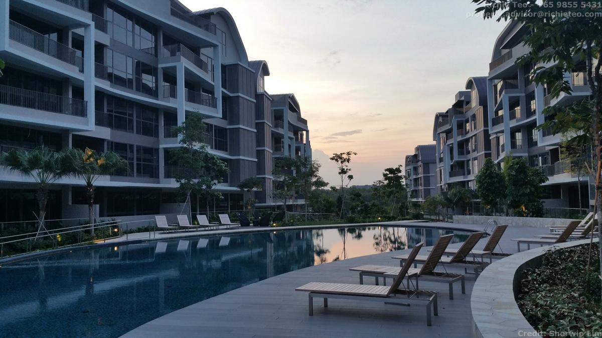 Bedok Archipelago Condominium Project Featured Photo