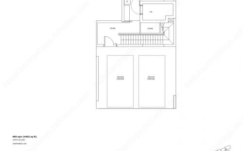 Archipelago Type SH 2 - Basement