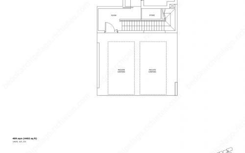 Archipelago Type SH 3 - Basement