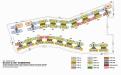 Archipelago Condominium Block & Unit Numbering - 2nd - 4th Storey