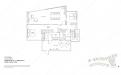 Archipelago Type PH2b - Penthouse 2b (4 Bedroom, Upper Level)