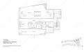 Archipelago Type PH4a - Penthouse 4a (5 Bedroom, Upper Level)
