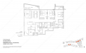 Archipelago Type PH4a/4b - Penthouse 4a/4b (5 Bedroom, Lower Level)