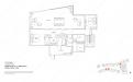 Archipelago Type PH4b - Penthouse 4b (5 Bedroom, Upper Level)